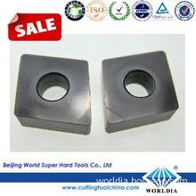 Coated PCBN Inserts