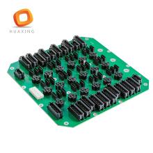 Led pcba electronic controller assembly, shenzhen pcba board manufacture, pcb pcba