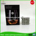 Hochwertige Barzubehör Lava Stone Ice Cube für Wein / Whisky Stone / Chiller Stone
