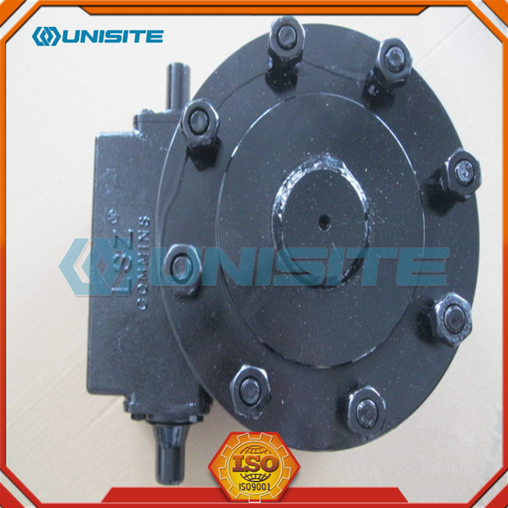 Custom Investment Casting Iron