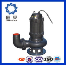 YQ new product WQ Series vertical Sewage Pump chemical