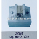HQ oil can for elevator|lift and elevator part in China