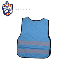 Children High Visibility small Reflective Running safety vest