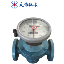 OGM Oval Gear Flow Meter