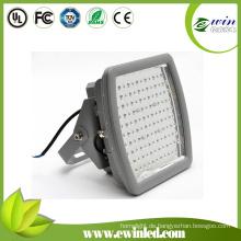 UL Dlc listete LED-Überdachungs-Licht für Tankstelle mit Atex / UL / TUV / CE / RoHS auf