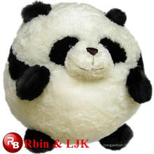 El más nuevo suave de encargo Panda juguete de peluche