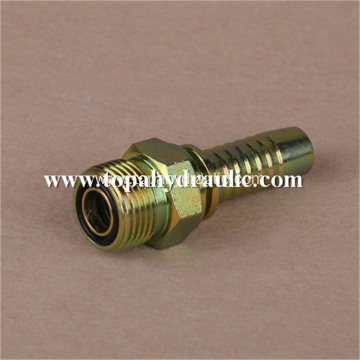14211 Stainless steel galvanized pipe fitting
