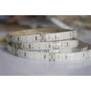 Panas gratis sampel Waterproof IP65 SMD3014 LED Strip lampu