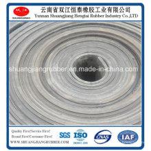 2015 новые резиновые стандартного рулона ИСО резиновой конвейерной ленты