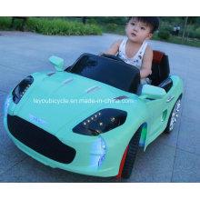 Coches de juguete de color verde claro para niños