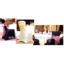 charming Organza sash for chairs