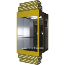 Ascensor panorámico (TKJ-SEE-CO27)