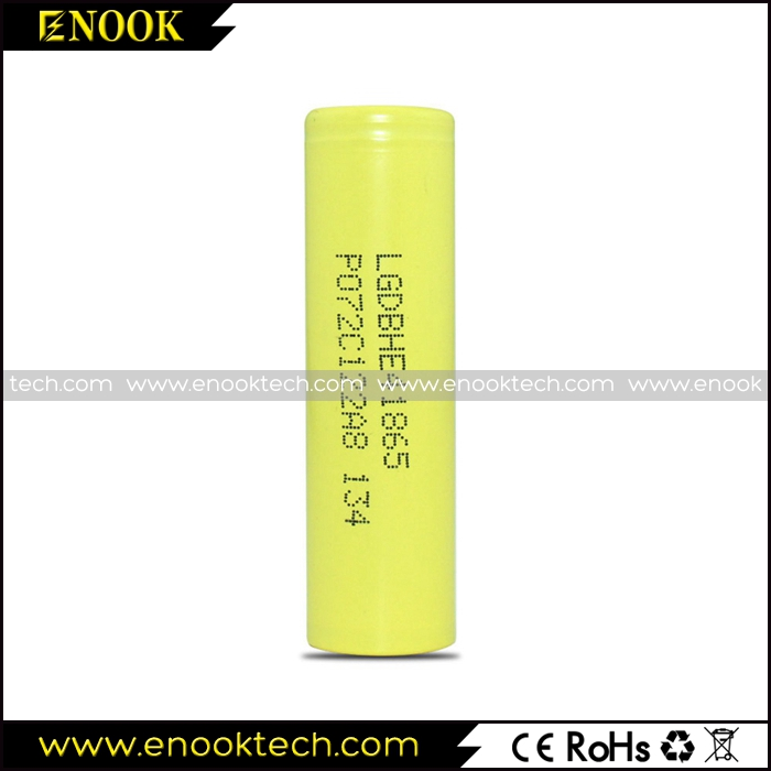LG HE4 Battery Rechargeable 2500mah