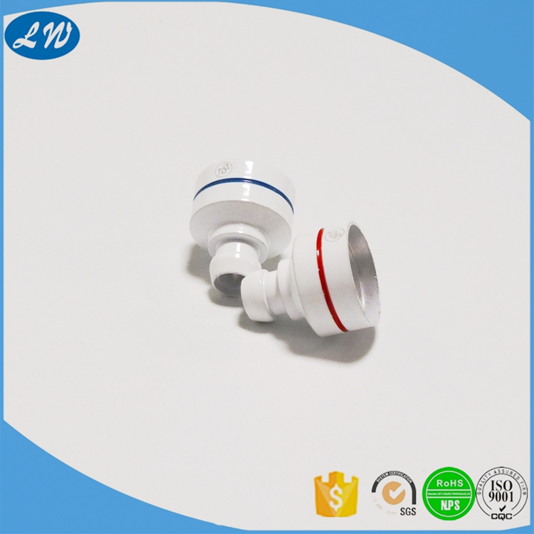 Turning Earphone Parts