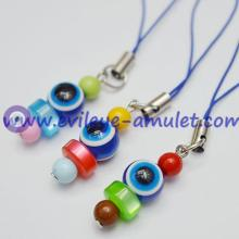 Greek Evil Eye Protection Mobile Phone Pendant