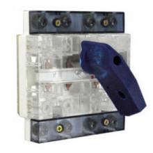 Interruptor de aislamiento de carga de la serie Nlgl