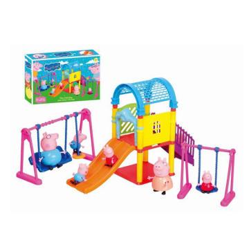 Cartoon Toy DIY Fairground Toy (H9544274)