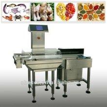 CWC-300NS Frozen food conveyor checkweigher