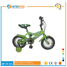 Cool boys aluminum rim children bicycle