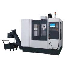 VMC650 máquina de fresar vertical cnc