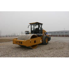 Single Drum Steel Roller Road SEM520 Untuk India