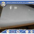 parede de plexiglass iluminado claro e transparente