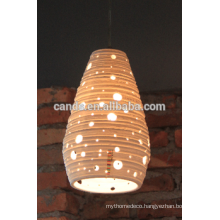 Christmas decoration ceiling lamp