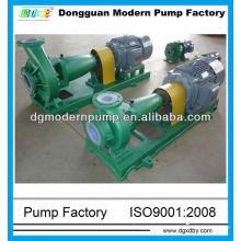 IHF series sulfuric acid centrifugal pump