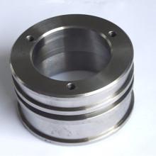 Anillo de pistón de mecanizado completo de Customerized usado en sistema hidráulico