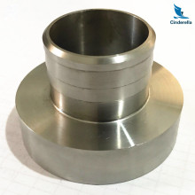 CNC Machining Parts Steel Pipe Fittings