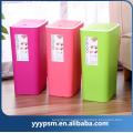 Poubelle en plastique pour enfants de haute qualité