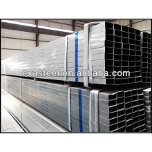 Preço razoável Sus 316L de aço inoxidável tubo retangular qualidade primária