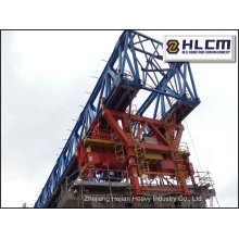 Segmental Launching Gantry 12 with SGS