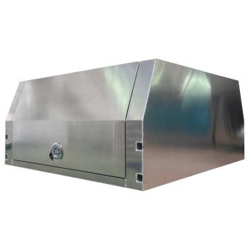 Heavy Duty Aluminum Flat Plate UTE/Truck Dustproof Canopy
