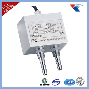 KYB14 Series Differential Pressure Transmitters