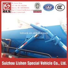 Dongfeng 10 M3 Suction Truck Vacuum Sewage Pump