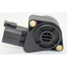 Customized for Hyundai Throttle Position Sensor Throttle Position Sensor 85109590 for Volvo export to Myanmar Factories