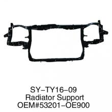 TOYOTA Highlander 2007-2014 Radiator Support
