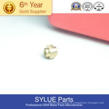 Ningbo usinagem de quartzo de alta precisão para lingote de alumínio importador