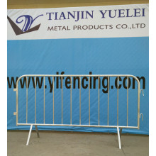 Safety Building Welded Steel Wire Mesh Temporary Fence Panel/PVC Coated Welded Panel for Fencing