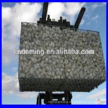 Pedra gabion (fábrica grande & exportador)