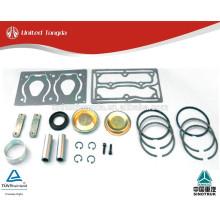 Kit de reparação de compressor de ar para caminhão VG1560130080