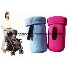 Neoprene Baby′s Bottle Holder with Sublimation Pritning