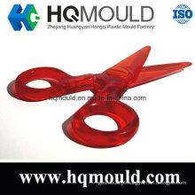 Molde de injeção de tesouras de plástico HQ