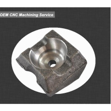 CNC-Drehmaschine, Drehmaschine Drehen OEM-Service