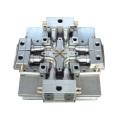 Rohrform PPSU Rohrfitting Form