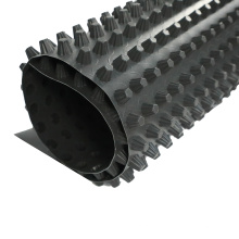 plastic drainage  board  Best Price Superior Quality Drain HDPE Storage And Board Drainage Plate