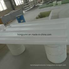 Fiberglass Desalination Custom Products Can Resist High Temperature
