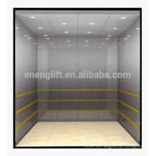 Precio al por mayor de los productos del elevador de las mercancías
