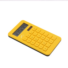 Eco Friendly Corn Plastic 10 Digits Calculator